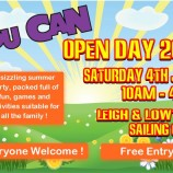 You Can Open Day