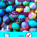 Easter Holiday Programme Open for Bookings