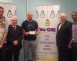Generous Donation and Grant Funding Received