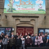 Jack and The Beanstalk PantoTrip