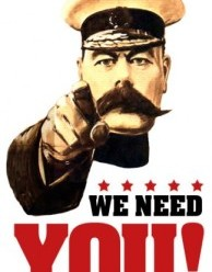 You Can Looking for Trustees!