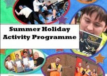 Summer 2017 Activities Launched!!!