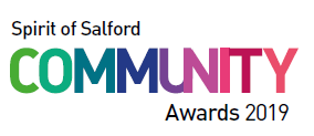 Spirit of Salford Awards 2019!
